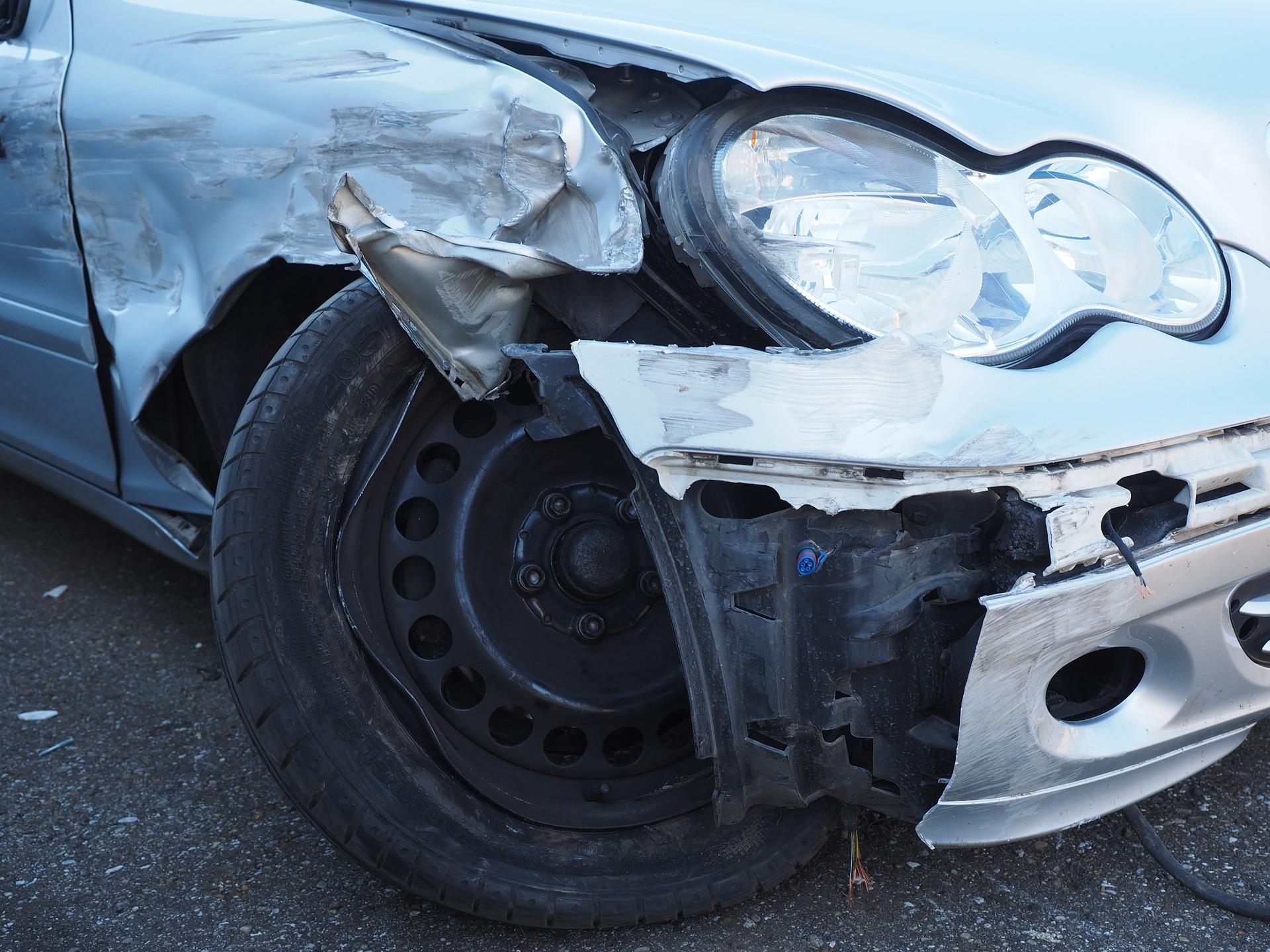 Ankauf Unfallauto