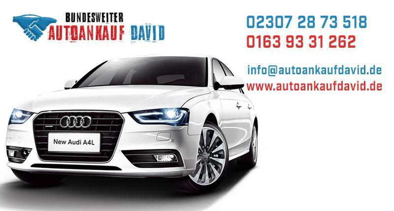 Autoankauf Audi