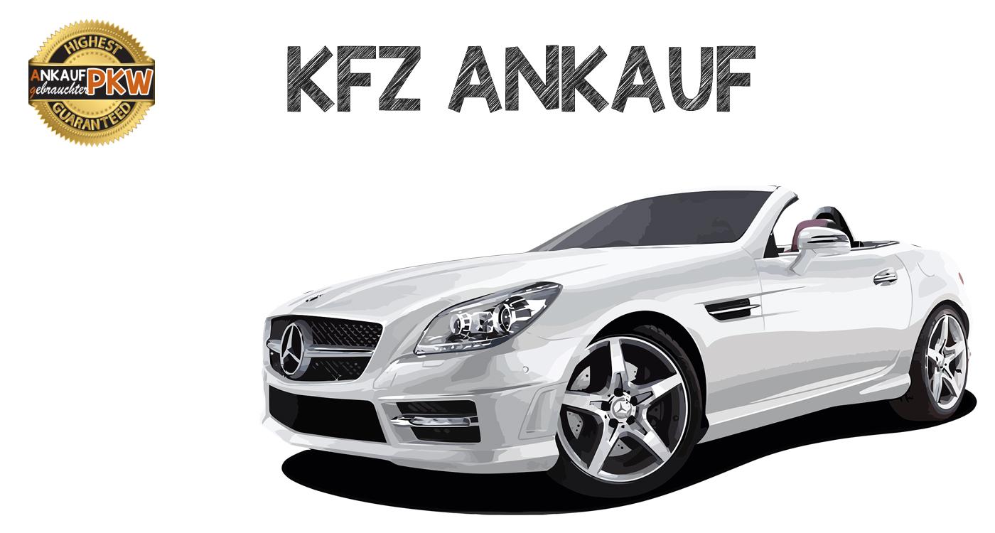 KFZ Ankauf Ahaus