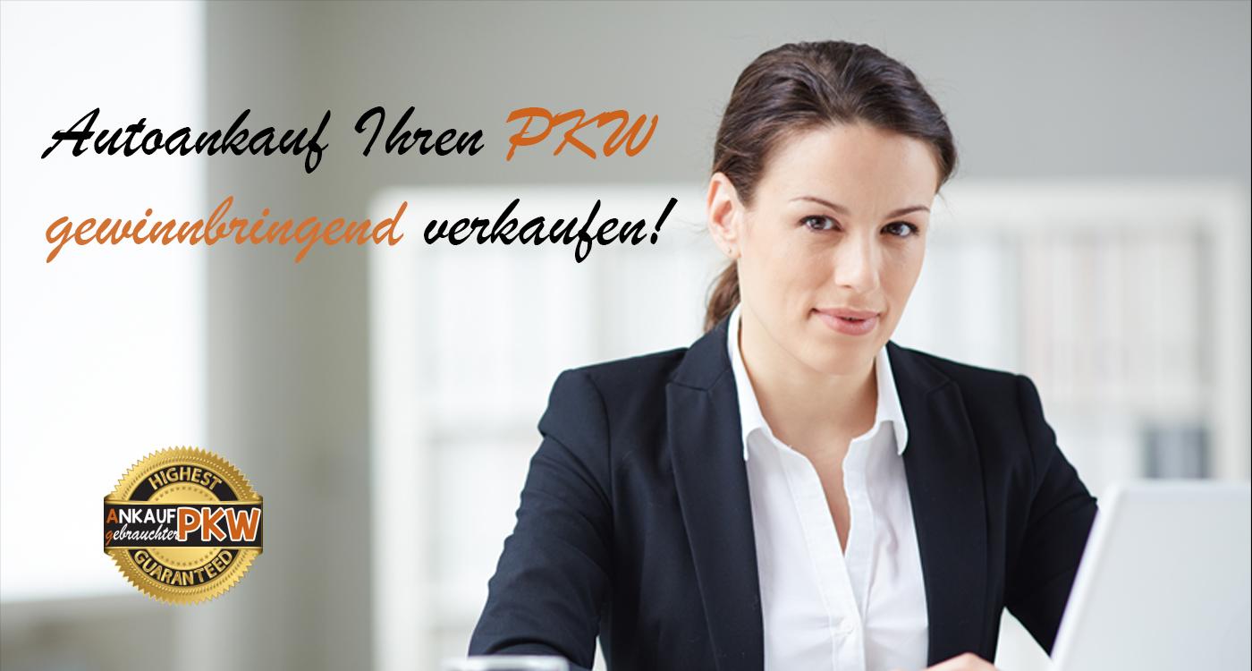 PKW Ankauf München