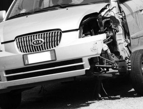 Unfallfahrzeuge Ankauf