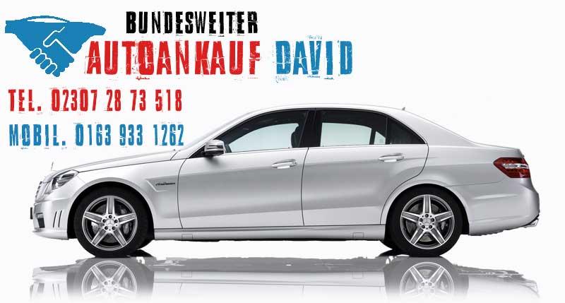 Wir kaufen dein Auto Köln