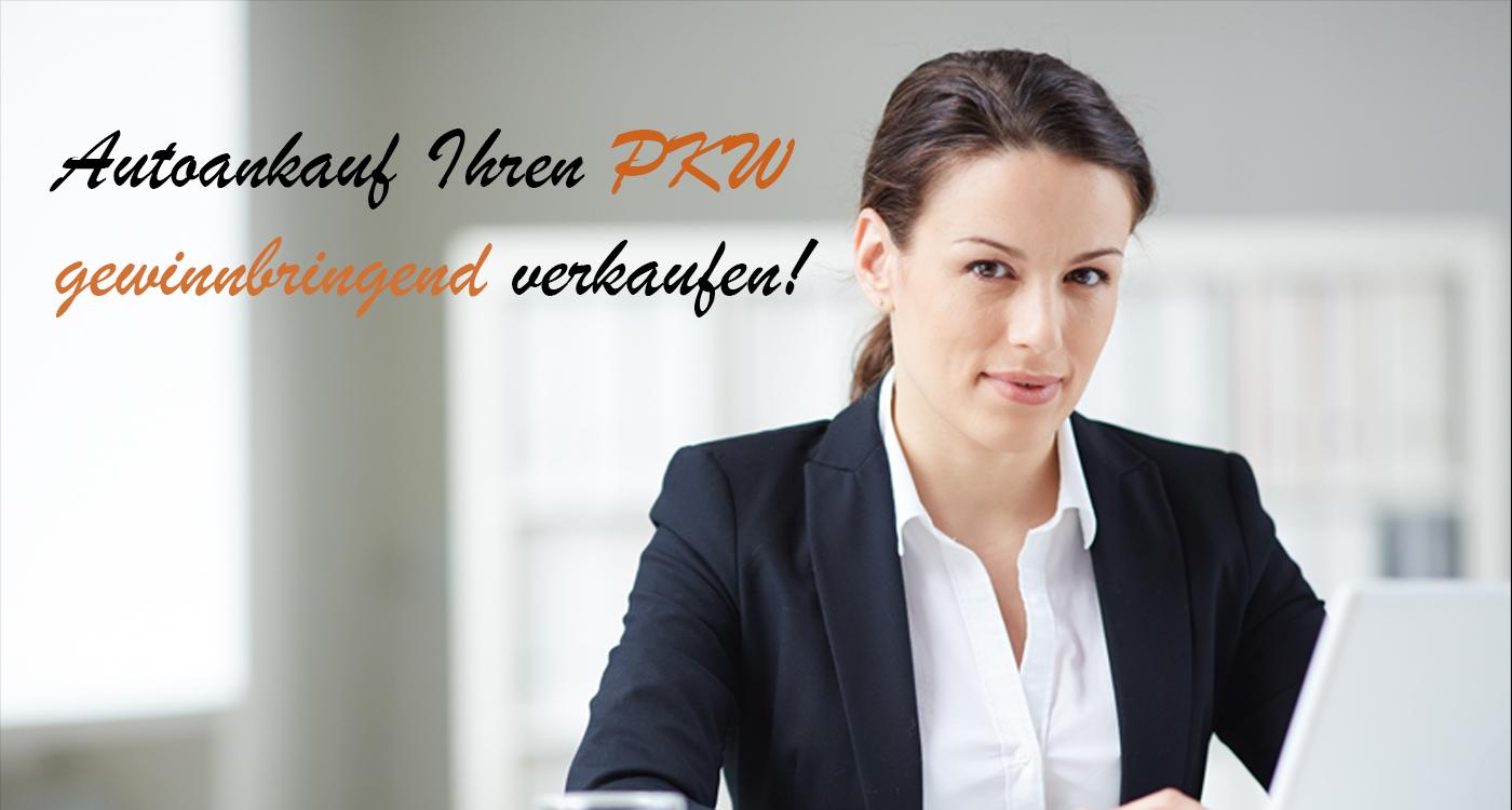 Wir kaufen dein Auto Paderborn