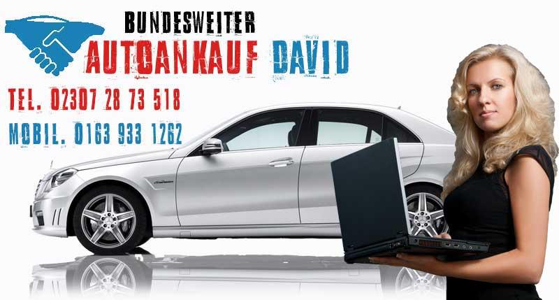 Auto verkaufen Bielefeld