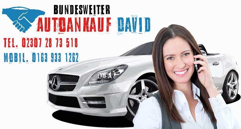 Wir kaufen dein Auto Leverkusen