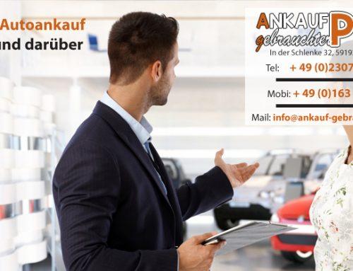 PKW Ankauf Leverkusen