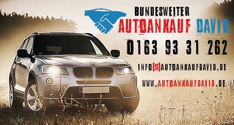 BMW 3er Ankauf