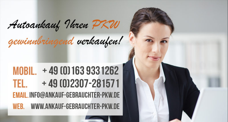 Autoexport Werl