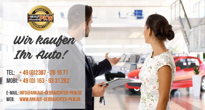 Autoexport Delbrueck